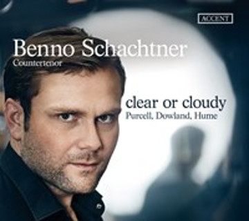 Clear or cloudy - B. Schachtner