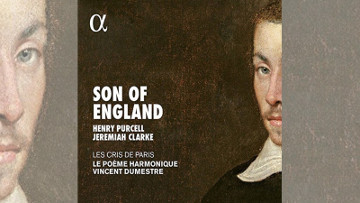 Son of England - Purcell