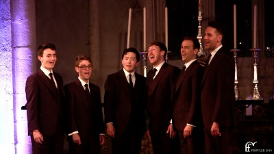 Gold 50 - The King's Singers